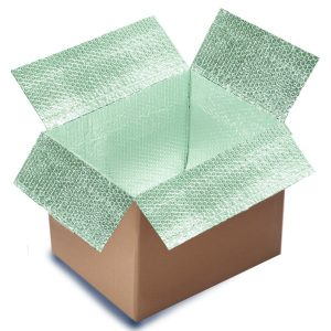 insulated food box